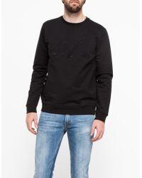 A.P.C. A Sweatshirt - Lyst