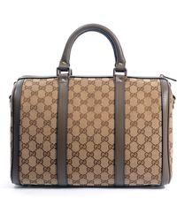 Gucci Brown Borse - Lyst