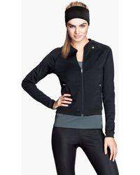 H&M Running Jacket - Lyst