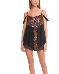 Jen's Pirate Booty   Tropicale Petunia Dress   Lyst