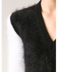 Atto - Colourblock Sweater - Lyst