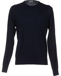 Daniela Fargion Sweater - Black