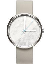Aark Collective | Aark X Daniel Emma Marble Carrara Watch | Lyst