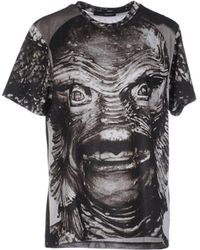 Christopher Kane Tshirt - Lyst