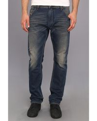 Diesel Krooley Tapered 824a - Lyst
