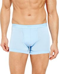 DKNY - 3-Pack Classic Cotton Boxer Briefs - Lyst