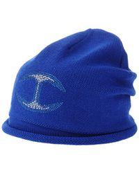 Just Cavalli - Hat - Lyst