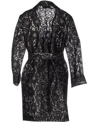 Sonia Rykiel   Full-length Jacket   Lyst
