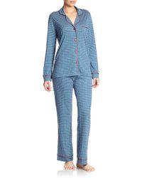 Cosabella Amore Pajama Set - Lyst