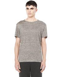 T By Alexander Wang   Short Sleeve Shirt   Lyst