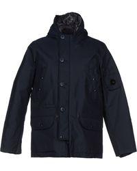 Spiewak - Jacket - Lyst