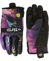 Celtek - Misty Gloves - Lyst