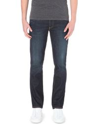 Levi's 511 Slim-Fit Tapered Jeans - For Men - Lyst
