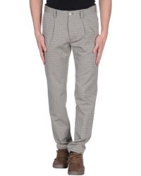 Philippe Model - Casual Trouser - Lyst