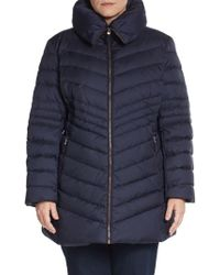 Marc New York By Andrew Marc Kirby Puffer Jacket - Lyst