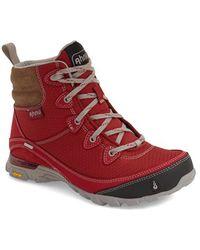 Ahnu - 'sugarpine' Waterproof Boot - Lyst