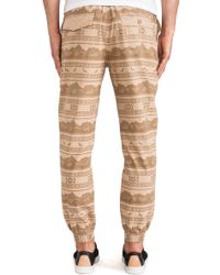 Staple Kalahari Cuff Pant - Lyst
