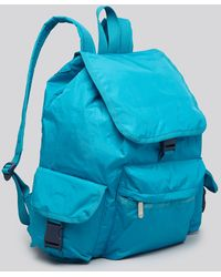 Lesportsac Blue Backpack Voyager - Lyst