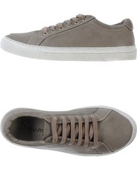 Swamp Low Tops  Trainers - Lyst