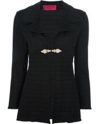 Christian Lacroix - Bijoux Blazer And Skirt Suit - Lyst