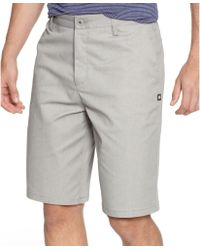 DC Shoes - Dc Worker Shorts - Lyst