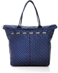 LeSportsac Tote - Everygirl - Lyst