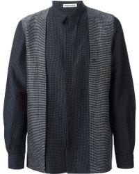 Henrik Vibskov 'Martin X' Shirt - Lyst