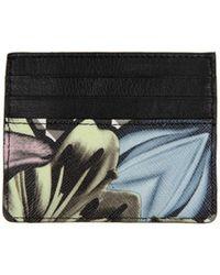 Pierre Hardy Card Holder - Lyst