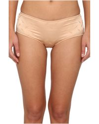 Cesare Paciotti - Coulotteboyshorts - Lyst