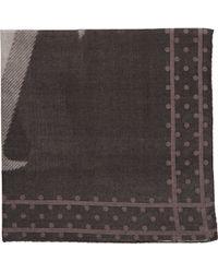 Golden Goose Deluxe Brand - Set Of 6 Handkerchiefs - Lyst