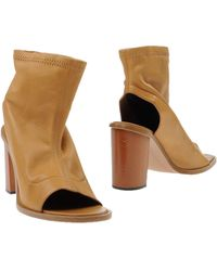 Chloé | Ankle Boots | Lyst
