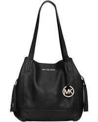 Michael Kors Michael Ashbury Large Grab Bag - Lyst