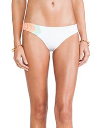 L*space Geo Hipster Bottom - Lyst