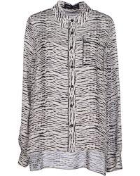 Proenza Schouler Shirt - Lyst