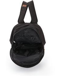 Superdry Black Montana Backpack - Lyst