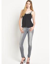 River Island Daisy Slim Jeans - Lyst