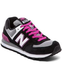 New Balance 574 Core Collection Sneaker - Lyst