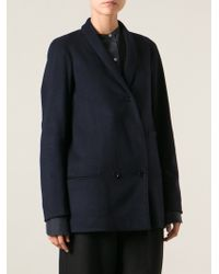 Christophe Lemaire - Classic Jacket - Lyst
