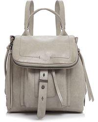 Botkier Backpack - Warren - Gray