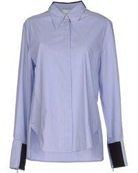 3.1 Phillip Lim Shirt - Lyst