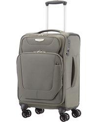 Samsonite Wheeled Luggage gray - Lyst