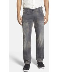 True Religion Men'S 'Geno' Relaxed Slim Fit Jeans - Lyst