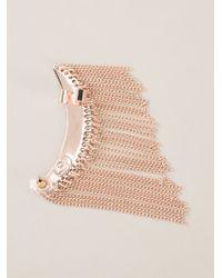 Luxury Fashion Single Earring - Lyst