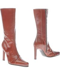 The Saddler - Ankle Boots - Lyst