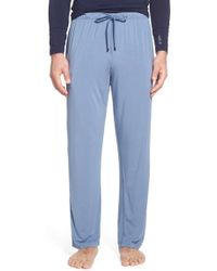 Naked - 'luxury' Stretch Lounge Pants - Lyst