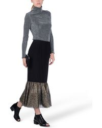 Rodarte Long Skirt - Lyst