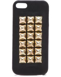 Jagger Edge - The Montana Iphone 5 5s Cover Blackgold - Lyst