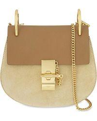 chloe designer bags - Chlo�� Drew | Shop Chlo�� Drew Bags on Lyst