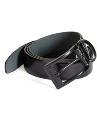 Hugo Boss Signature Narrow Belt - Lyst