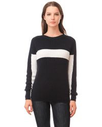 525 America Racer Chest Stripe - Lyst